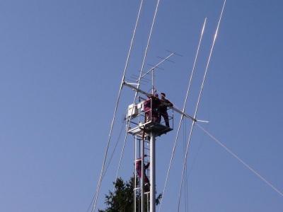 Anteny 2011
